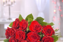 Romantic Flowers / http://www.eflorist.co.uk/categories/romantic-flowers.html