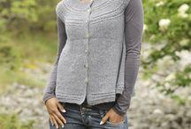 Vest/sweaters