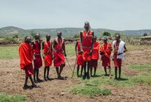 Masai culture / by Bushtops Camps