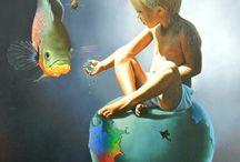 Jim Warren art