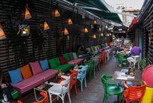 Interior design - Restaurants - Pubs