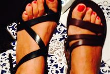 OUR FANS SANDALS / SANDALS 100% MADE IN ITALY