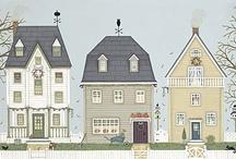 Arte: Edificios