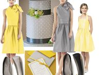 Coordinate your Wedding party