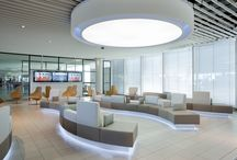 Project AIRPORT LOUNGE