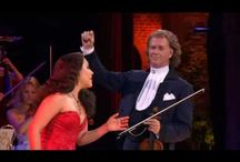 Fantastic   ANDRE RIEU / by Thomas  Wright Staggs