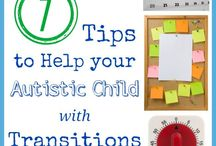 Occupational Therapy Peds Strategies/Info