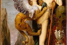 Moreau mythes