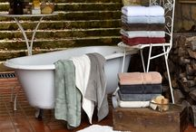 Hamam Towels / Hamam Towels Soft and highly absorbent with its simple design.