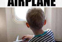 Cestování-jízda autem,vlakem,letadlem,...