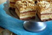 Ciasta na ciastkach