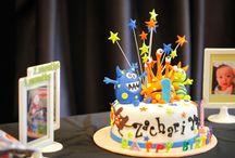 Birthday ideas / by Tina Anderson