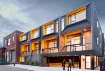 Rowhouse/Townhouse