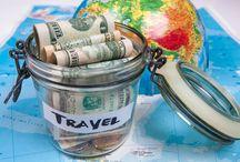 Viagem / Tudo sobre viagens.