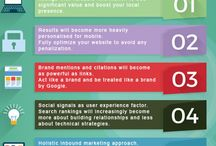 SEO after April 21 - / see the changes Google made is your site ready?  connect with me....marketingmadeover.com