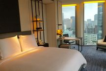 Four Seasons Seoul / Hotel, Corner Premier Room