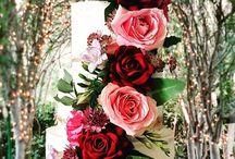 Perfect wedding cakes devon