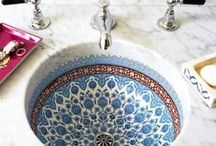 turkish decor