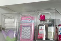 Organize / S