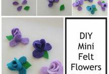 Mini bunga