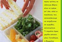 healthy food tips and more...