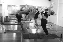 our students :) / our students :) www.hot-yoga-montpellier.fr