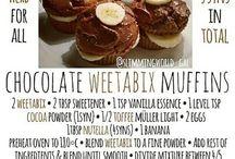Muffin/Cake