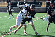 Ball State Lacrosse