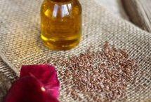 Полезные свойства и свойства льняного масла