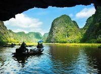 Vietnam / Reizen door Vietnam