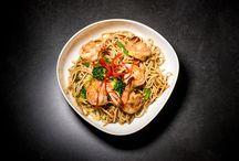 Boracay's noodles