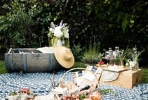 Farm and Country Weddings