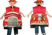 Disfresses per nens / Idees disfresses col·legi