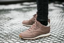 "Reebok Classic Leather Clean Exotic ""Taupe"" (V68797)"