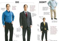Interview Attire - Men / What to wear for an interview!