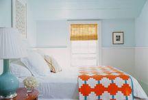 Color / Bedroom Decor