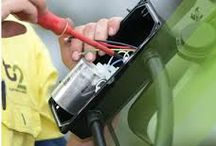 Residential Electricians in Aberglasslyn / Some electrical needs are excessively critical, making it impossible to be managed. In such a situation we can't depend on the postponed entries of domestic electrical technicians in Aberglasslyn.
