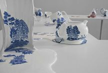 ФАРФОР | porcelain / Уникальная коллекция изделий из фарфора...