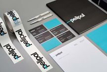 Pelipal- Rebranding / Pelipal's re-branding from a couple of years ago.