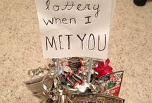 Hubby gift ideas