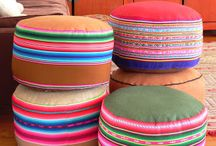 Artesanía boliviana