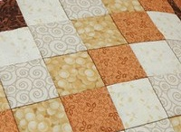 My creative patchwork