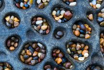 Crystals, rocks and stones / by Gianna Rose Reynolds