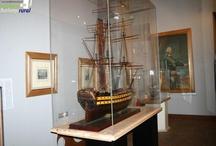 Museos de Cantabria