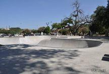 Mabel Davis Skatepark (Austin, Texas USA) / Shredding the World One Skatepark at a time - Mabel Davis Skatepark (Austin, Texas USA) #skatepark #skate #skateboarding #skatinit #skateparkreview