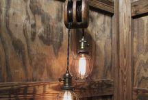 Idées d'éclairage