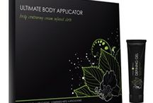 Body Wrap Business / by Christina Anderson