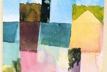 Art/peintures