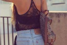 Fashion / by Geena LaFlam