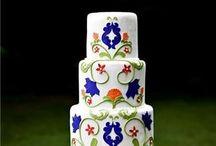 Cakes / by Marie Bradford